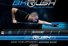 Predator:「BK-Rush BLUE」、6月18日(金)発売開始!