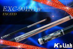 K's Link:【EXEED EXC-901N1w】入荷!