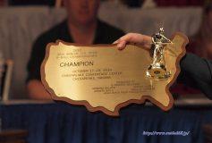 USオープン:1991~2019年のJPBA最高位は?