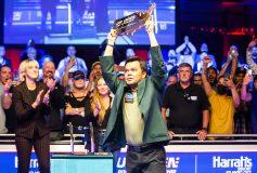 2021 USオープン:カルロ・ビアド、初優勝!「アメリカ秋3連戦」では誰が一番稼いだ?